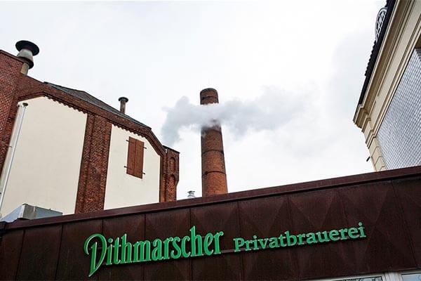 Dithmarscher Brauerei Karl Hintz