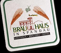 Brauhaus Spandau – Restaurant & Hotel