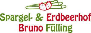 Spargel- und Erdbeerhof Bruno Fülling
