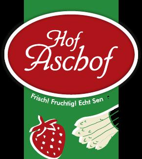 Aschof Spargel- und Erdbeeranbau