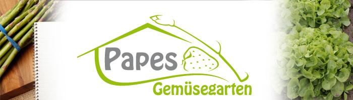 Papes Gemüsegarten