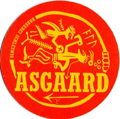 Asgaard – Brauerei Schleswig