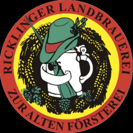 Ricklinger Landbrauerei »Zur Alten Försterei«