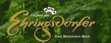 Brauerei Weimar-Ehringsdorf