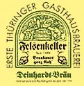 Gasthausbrauerei »Felsenkeller«