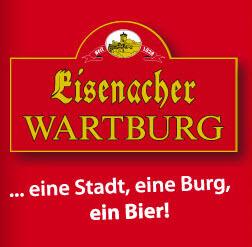 Wartburg Brauerei Eisenach