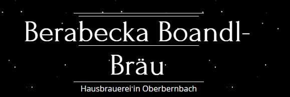 Berabecka-Boandlbräu