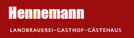 Brauerei Hennemann