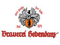 Brauerei F. Hebendanz