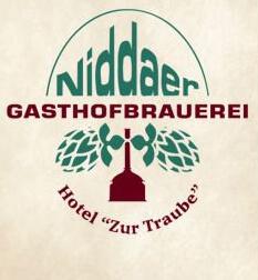"Niddaer gasthofbrauerei ""Hotel Zur Traube"""