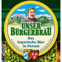Brauerei Bürgerbräu A. Röhm & Söhne
