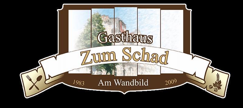 """Gasthausbrauerei """"Zum Schad"""""""