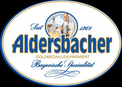 Brauerei Aldersbach Freiherr von Aretin