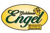 """Brauerei und Gasthof """"Goldener Engel"""""""