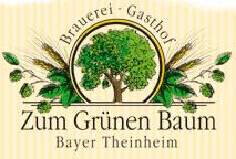 Brauerei-Gasthof »Zum Grünen Baum«