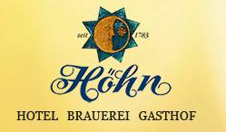 Brauerei-Gasthof Höhn