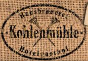 Brauereigasthof Kohlenmühle