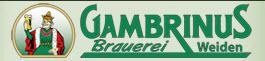 Gambrinus-Brauerei Rohrwild