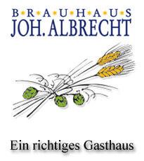 Brauhaus Joh. Albrecht – Düsseldorf
