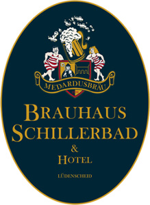Brauhaus & Hotel Schillerbad