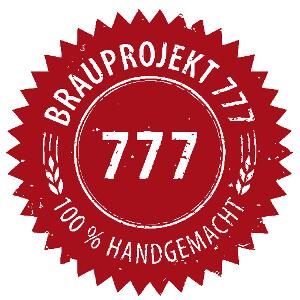 Brauprojekt 777
