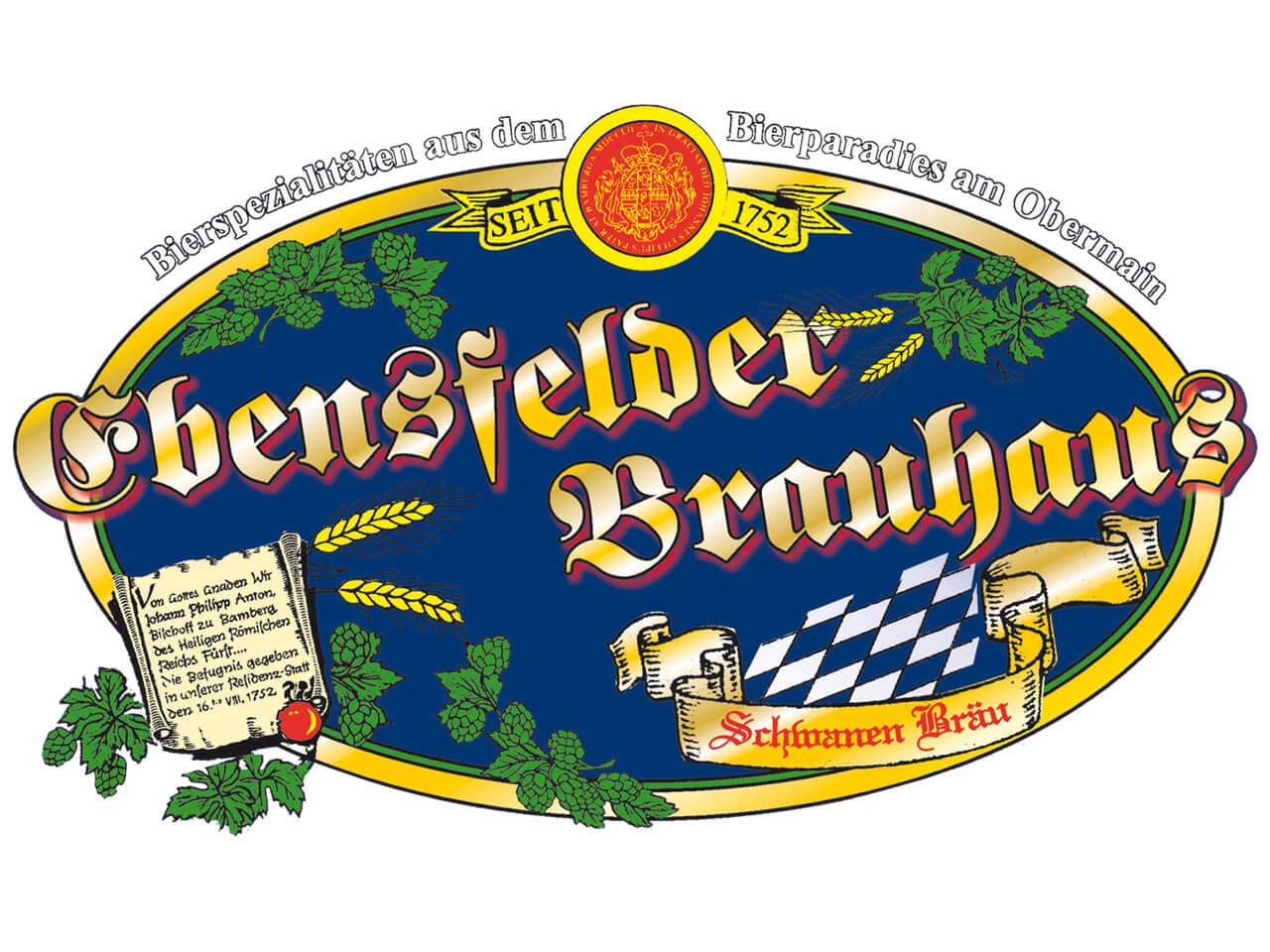 Ebensfelder-Brauhaus
