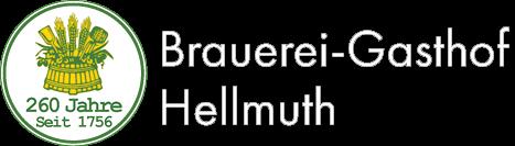 Brauereigaststätte Hellmuth