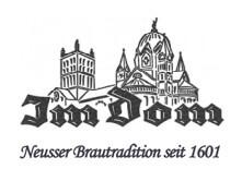 Obergärige Brauerei im Dom