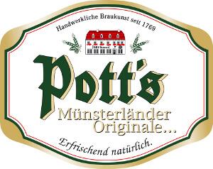Pott's Brauerei