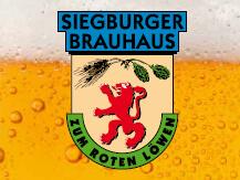 Siegburger Brauhaus – Zum Roten Löwen