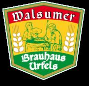 Walsumer Brauhaus Urfels