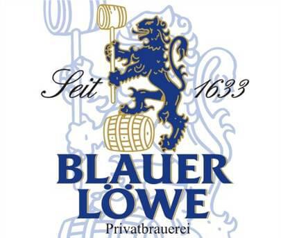 Privatbrauerei Blauer Löwe