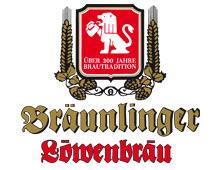 Bräunlinger Löwenbrauerei Friedrich Kalb KG