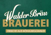 Königsegger Walder Bräu AG