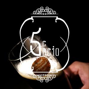 5 e meio – Cerveja Artesanal