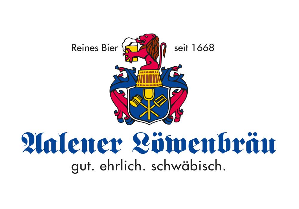 Aalener Löwenbrauerei Gebr. Barth KG