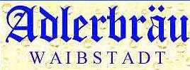 Adlerbrauerei Waibstadt