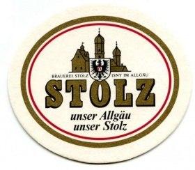 Brauerei Stolz GmbH & Co.KG