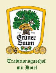 »Grüner Baum« Brauerei mit Hotel