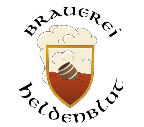 Brauerei Heldenblut