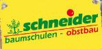 Baumschule und Obstbau Georg Schneider GbR