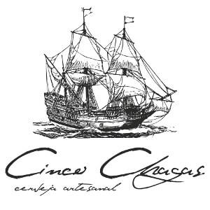 Cinco Chagas – Craft Beer