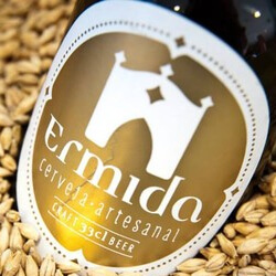 Cerveja Ermida