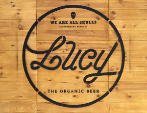 Lucy – Craft Beer