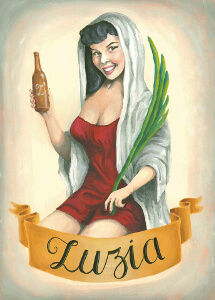Luzia – cerveja artesanal