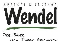 Spargel & Obsthof Wendel