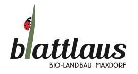Blattlaus – Gärtnerei und Hofladen