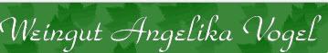 Weingut Angelika Vogel