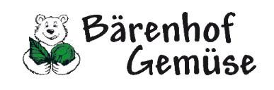 Bärenhof-Gemüse