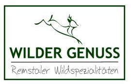 Wilder Genuss